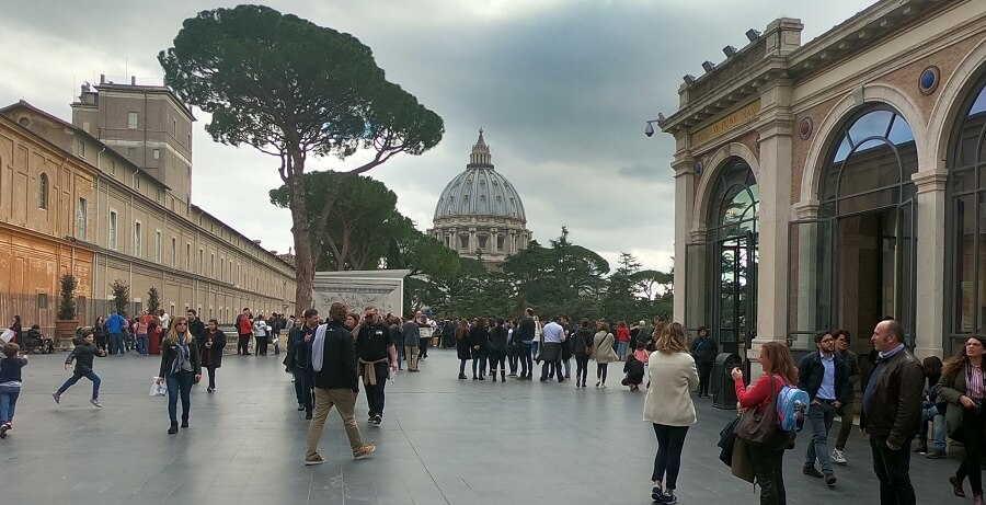 Rome Tours Vatican