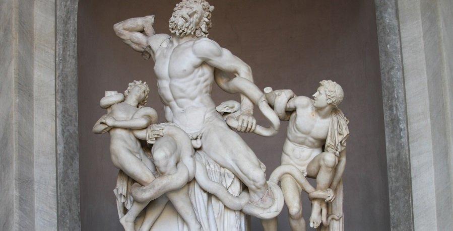 Vatican Tours Laoconte
