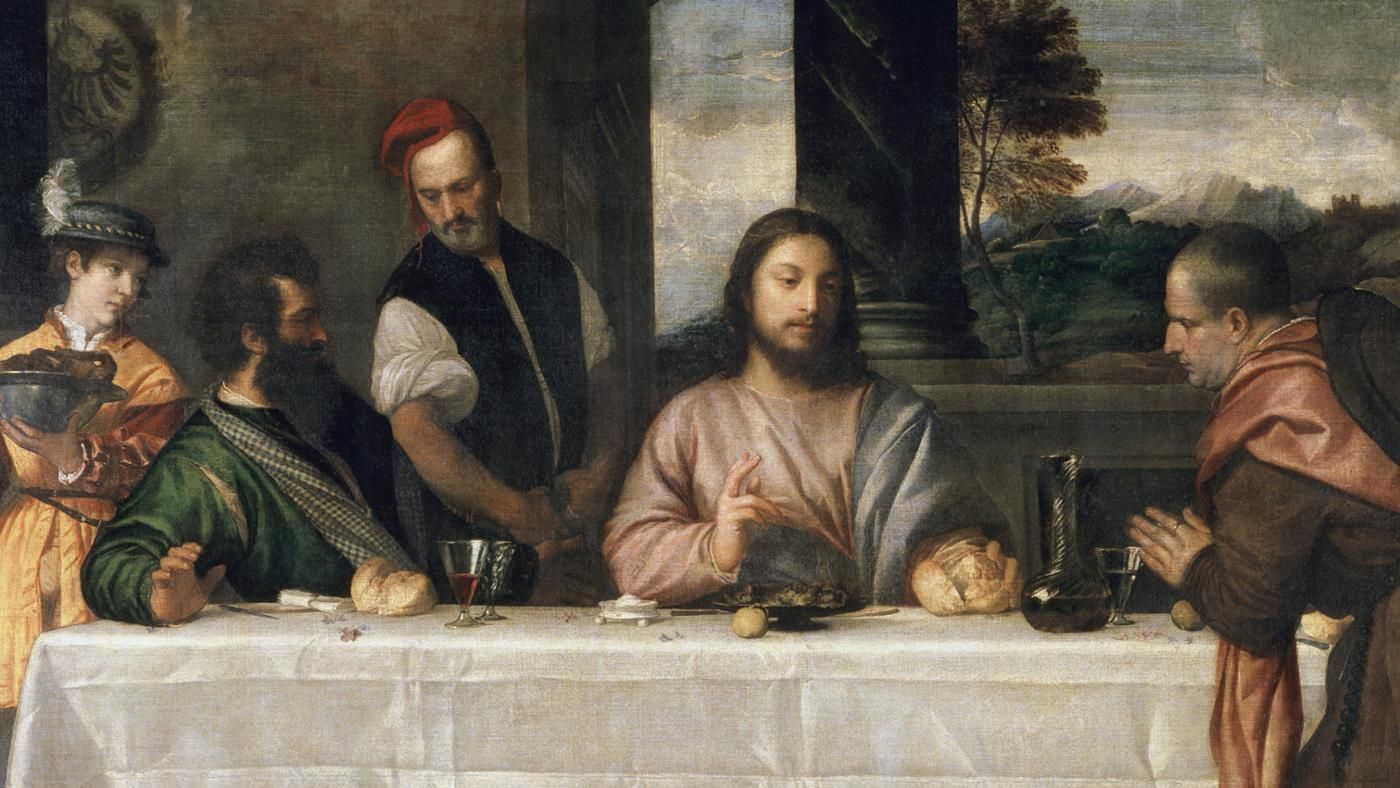Who is the Artist Titian?