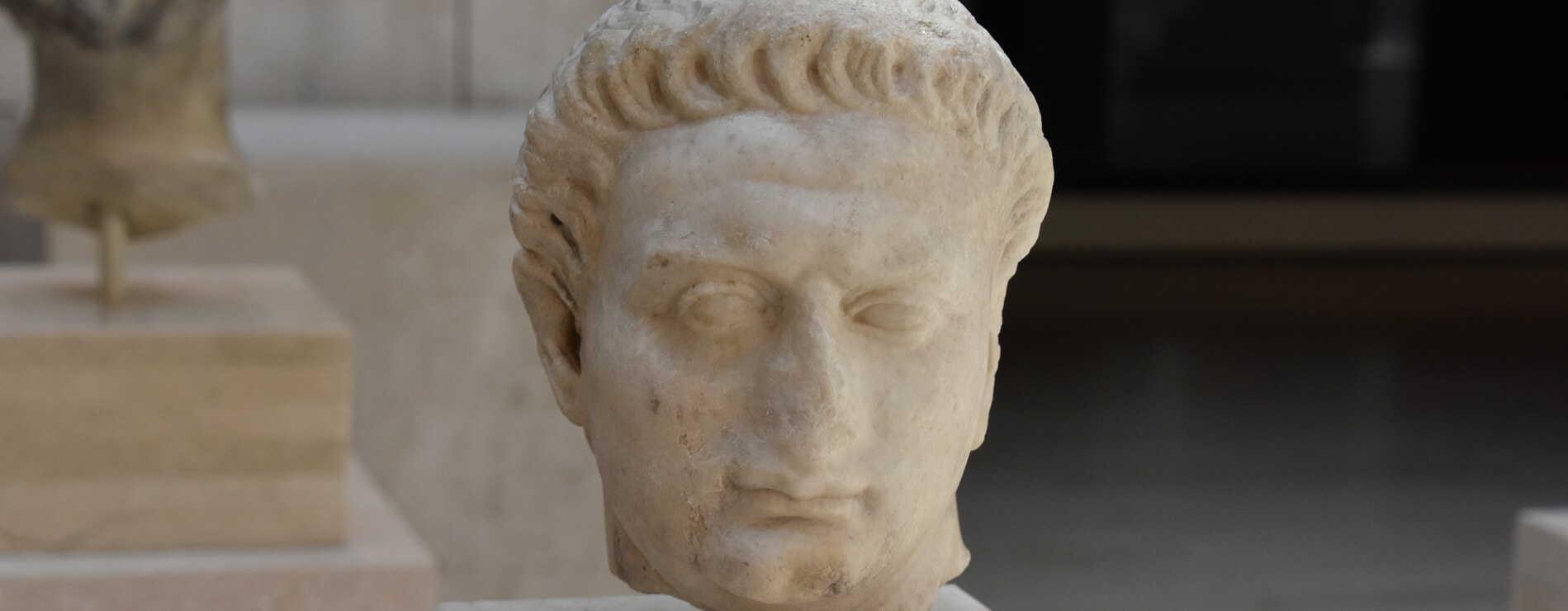 Who was Emperor Domitian?