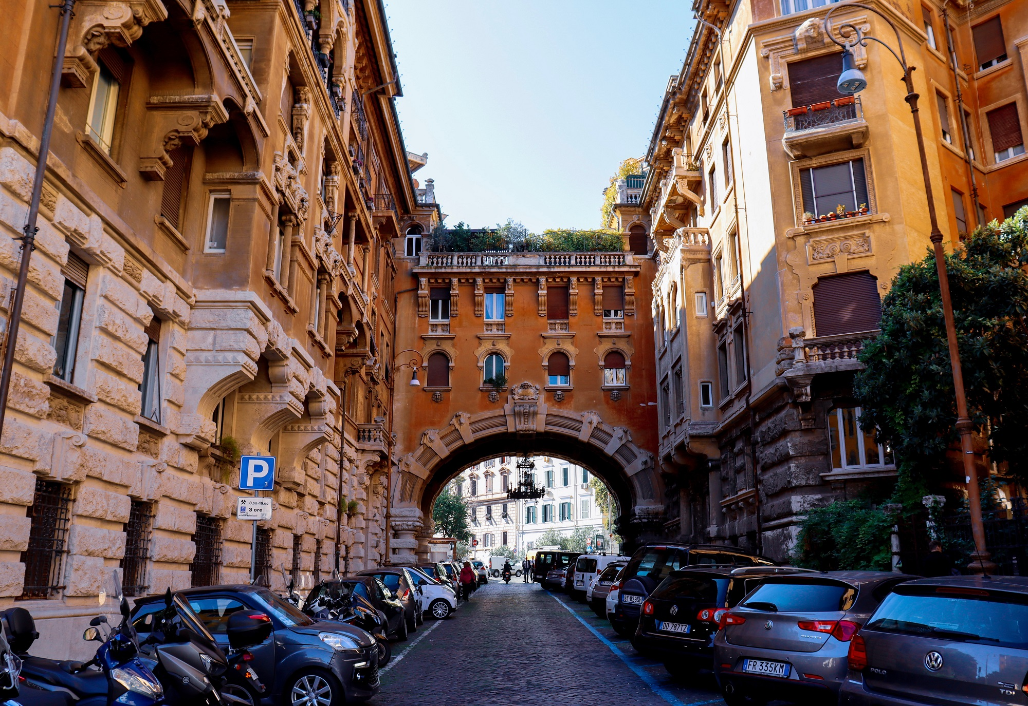 What to see in Trastevere?