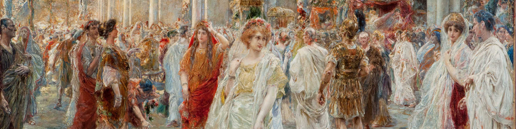 What Festivals Were Celebrated in Ancient Rome?