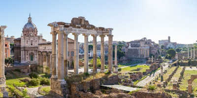 Colosseum & Rome City Tour €94