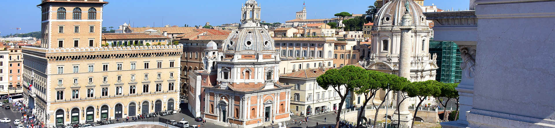 How many days do you need to explore Rome?