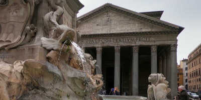 Rome Tours from Civitavecchia
