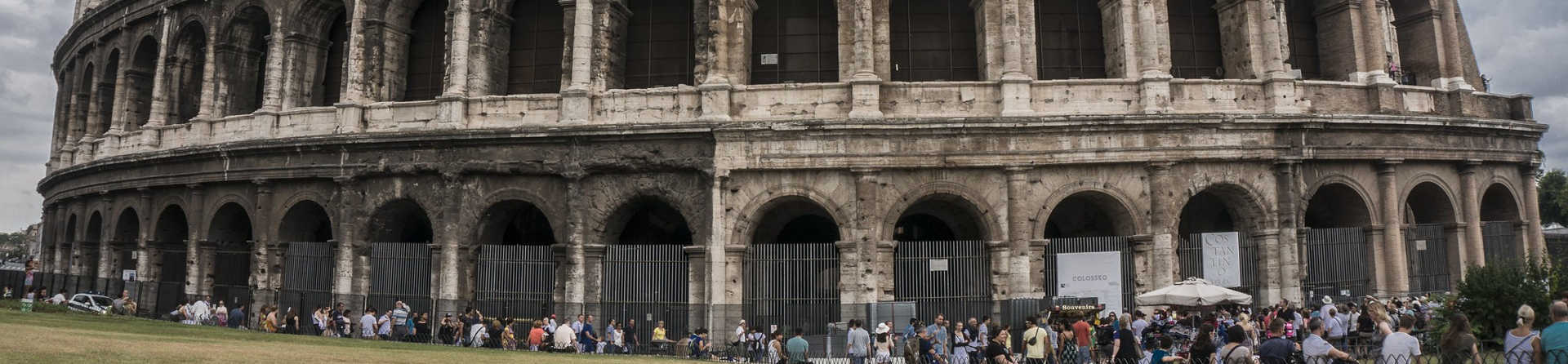 Is it worth going inside the Colosseum?